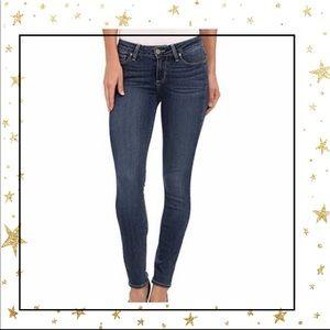 Paige Verdugo Ankle Skinny Jeans (C5)